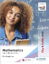 City & Guilds 3850: Mathematics for Caribbean Schools