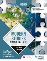 Higher Modern Studies: International Issues: Second Edition