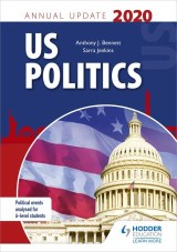 US Politics Annual Update 2020