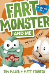 Fart Monster and Me