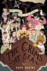 The Crims #3: The Crims at Sea