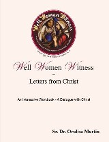 Well Women Witness Letters from Christ