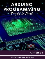 Arduino Programming Simply In Depth