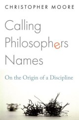 Calling Philosophers Names