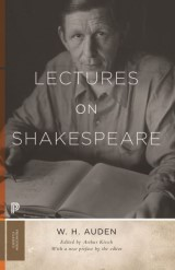 Lectures on Shakespeare