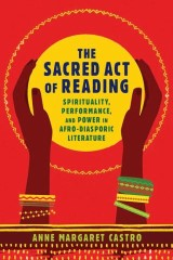 The Sacred Act of Reading