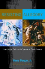 Resisting Allegory