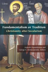 Fundamentalism or Tradition