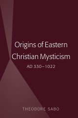Origins of Eastern Christian Mysticism