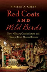 Red Coats and Wild Birds
