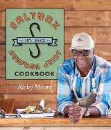 Saltbox Seafood Joint Cookbook