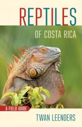Reptiles of Costa Rica
