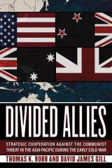 Divided Allies