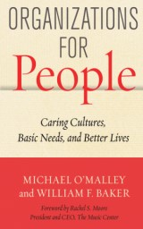 Organizations for People