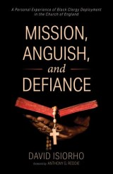 Mission, Anguish, and Defiance