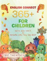 English Connect 365+  for Children