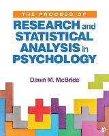 The Process of Research and Statistical Analysis in Psychology