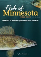 Fish of Minnesota Field Guide