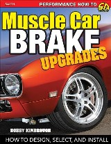 Muscle Car Brake Upgrades