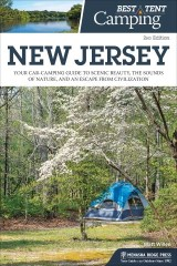 Best Tent Camping: New Jersey