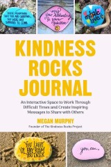 The Kindness Rocks Journal