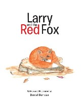 Larry and the Red Fox