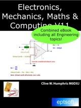 Electronics, Mechanics, Maths and Computing V11
