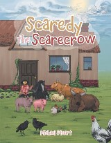 Scaredy the Scarecrow