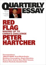Quarterly Essay 76 Red Flag