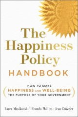 The Happiness Policy Handbook