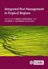 Integrated Pest Management in Tropical Regions