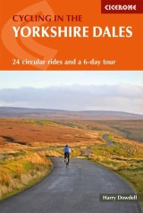 Cycling in the Yorkshire Dales