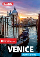 Berlitz Pocket Guide Venice (Travel Guide eBook)