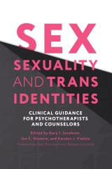 Sex, Sexuality, and Trans Identities