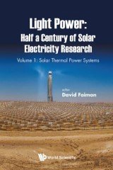 Light Power: Half a Century of Solar Electricity Research