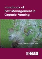 Handbook of Pest Management in Organic Farming