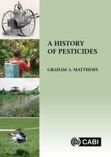 A History of Pesticides