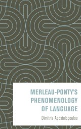Merleau-Pontys Phenomenology of Language