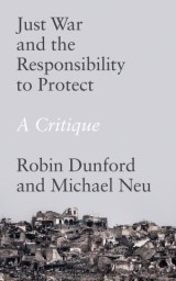 Just War and the Responsibility to Protect