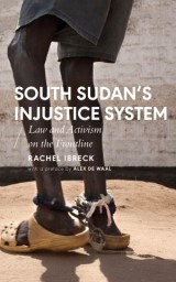 South Sudans Injustice System