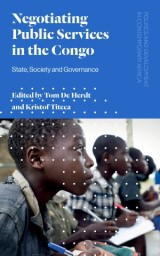 Negotiating Public Services in the Congo