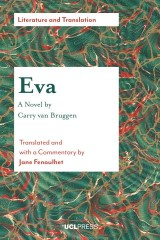 Eva - A Novel by Carry van Bruggen