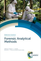 Forensic Analytical Methods