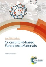Cucurbituril-based Functional Materials
