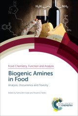 Biogenic Amines in Food