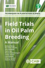 Field Trials in Oil Palm Breeding