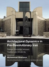 Architectural Dynamics in Pre-Revolutionary Iran