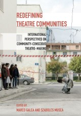 Redefining Theatre Communities