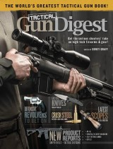 Tactical Gun Digest