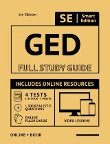 GED Full Study Guide